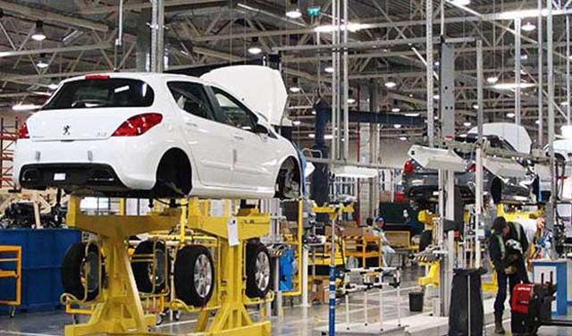 پیگیری وزارت کار برای حل مشکل قطعهسازان خودرو