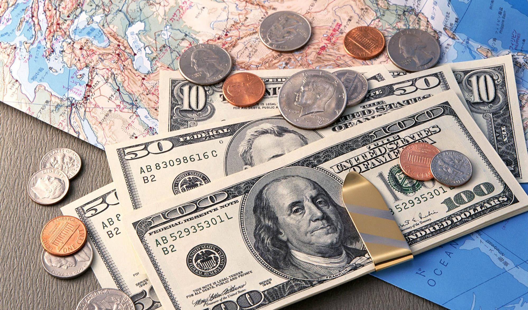 نرخ ارز و کاهش قیمت انواع سکه