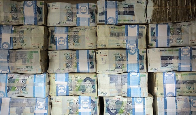 شش میلیون شماره حساب فعال در زمینه پولشویی و قاچاق