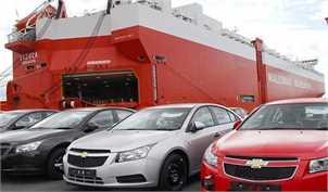 شمارهگذاری و ورود ۴۷۰۰ خودرو موجود در گمرک