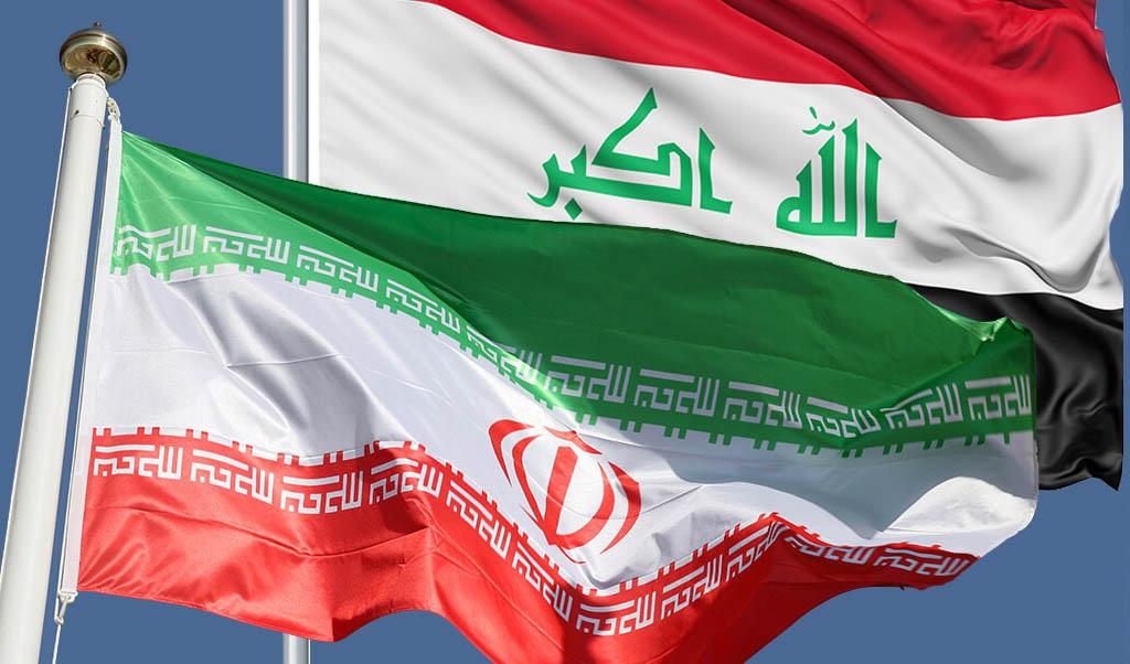 صادرات روزانه معادل ۲۵ میلیون دلار کالا به عراق