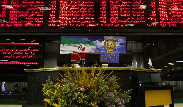 رشد 80 درصدی ارزش معاملات در بورس انرژی ایران