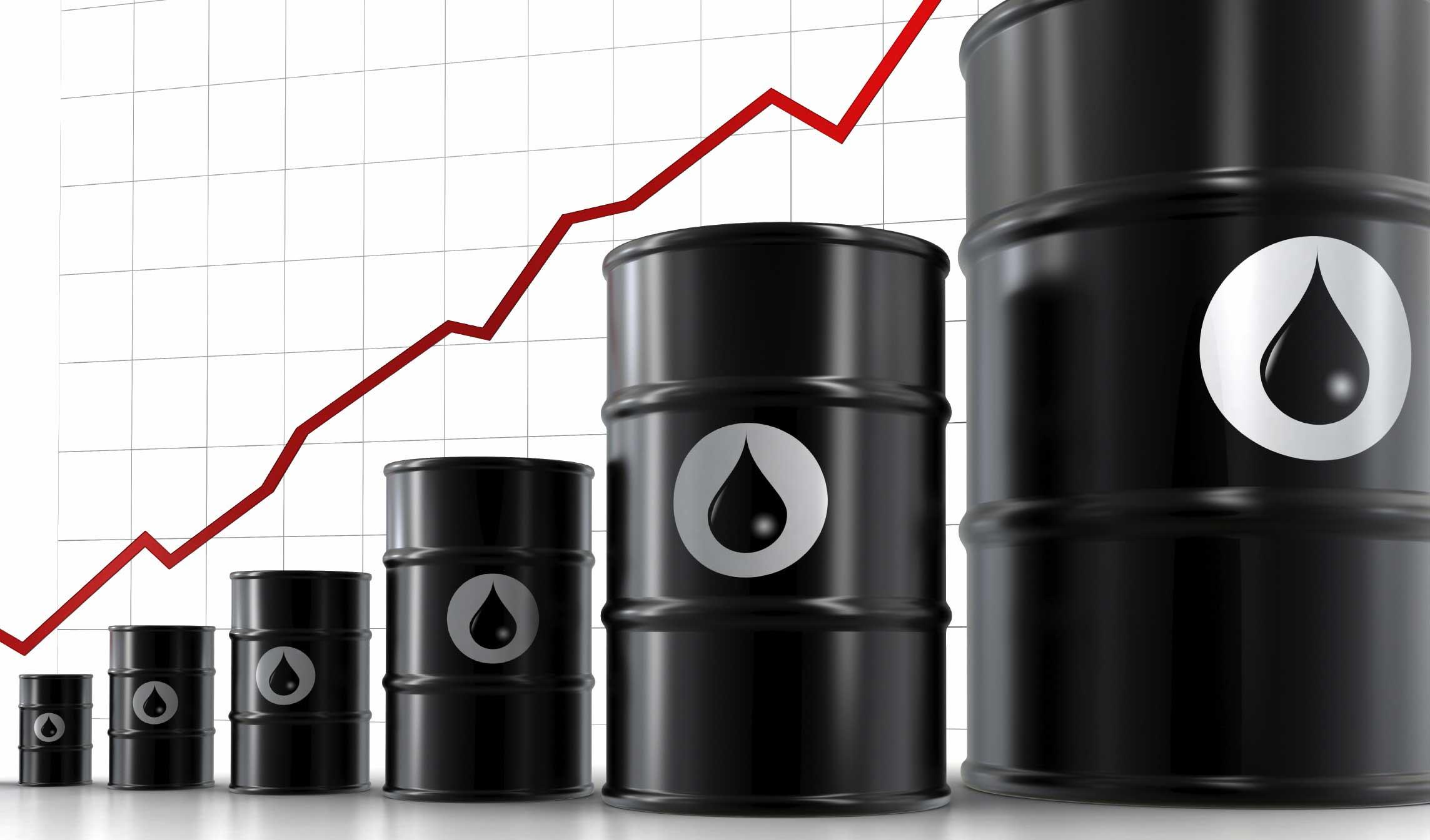بهای نفت در مسیر صعود