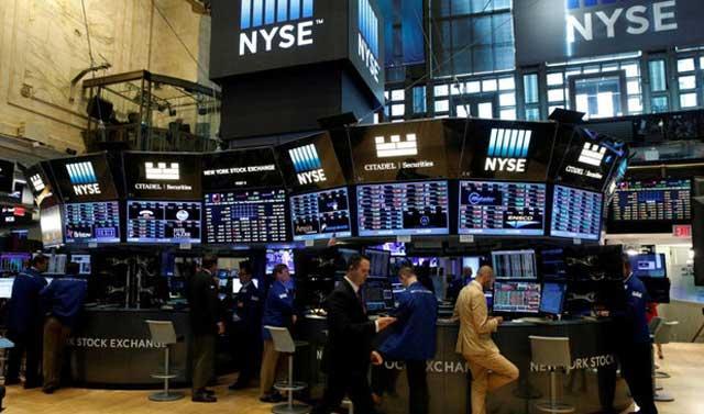افت سهام آسیایی با کمرنگ شدن احتمال کاهش نرخ بهره آمریکا