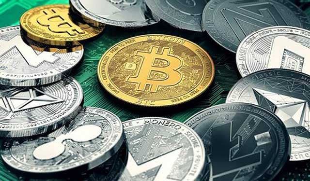 ممنوعیت معامله رمز ارزها