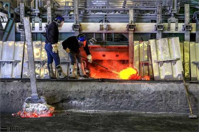 برنامه میلیونی آلومینیوم برای تامین نیاز داخل و رونق صادرات