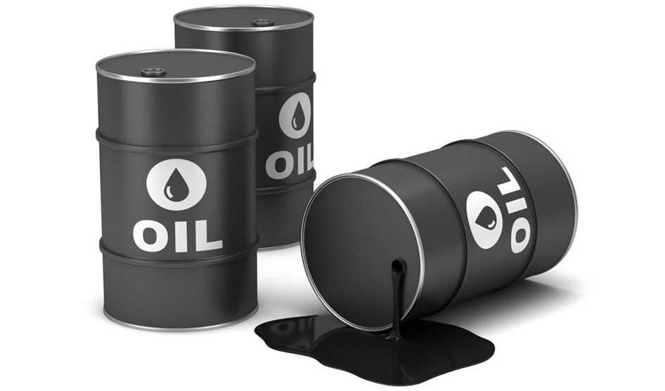 بهای نفت با کند شدن اقتصاد جهانی افت کرد