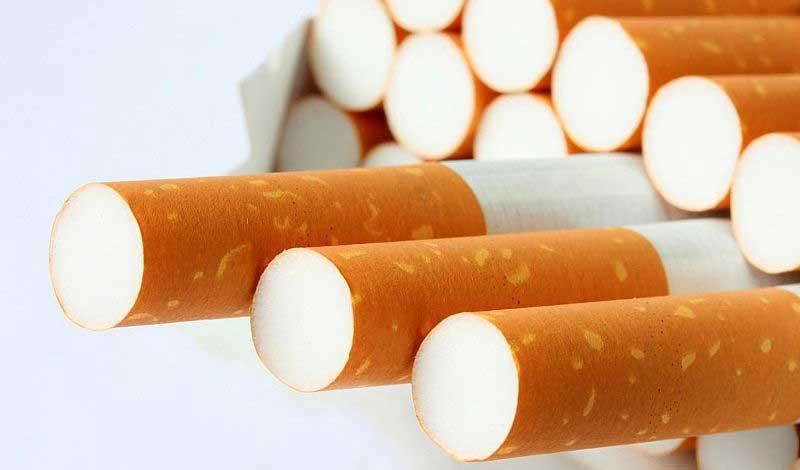 تاخیر در ثبت سفارش واردات مواد اولیه سیگار