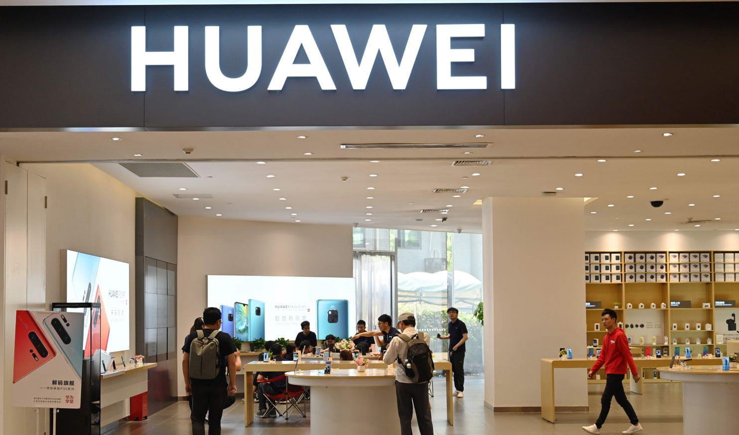 مجوز مشروط آمریکا به ادامه فعالیت هوآوی