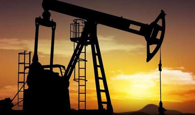 تولید نفت آمریکا به بیش از 12 میلیون بشکه در روز رسید
