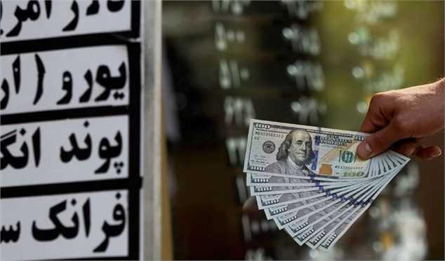 دلار نزولی شد