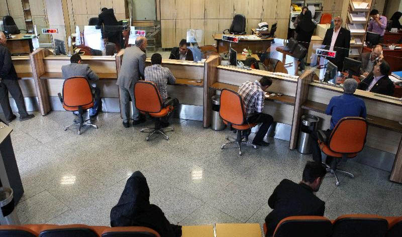 افت مطالبات بانکها با بخشش سود و جرایم وامهای زیر ١٠٠ میلیون