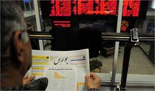 رکوردشکنی شاخص کل بورس تهران