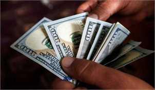 بهای دلار آزاد ارزانتر از صرافیها