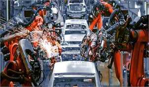 افتتاح کارخانه بدنه سازی چند منظوره محصولات جدید ایران خودرو