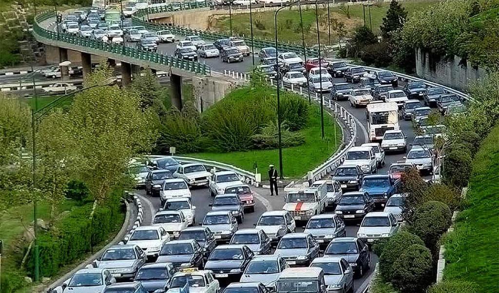 اختصاص ١٢۵٠ میلیارد تومان تسهیلات برای توسعه حمل ونقل تهران