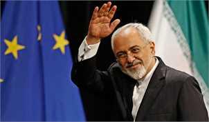 پاسخ ظریف در مورد مذاکره بر سر برنامه موشکی ایران