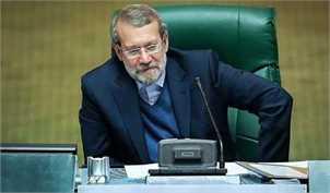 رییس مجلس: بانک مرکزی از اهرم مالیات برای بازگشت ارز صادراتی استفاده کند