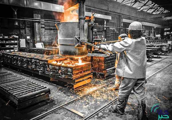 تعیین نسبتهای جدید قیمتی زنجیره فولاد