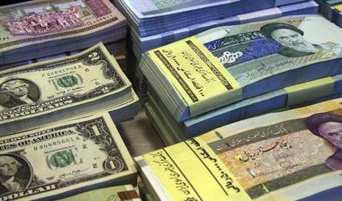 افزایش ۳۰ درصدی ارزش ریال ایران با وجود تحریمهای آمریکا