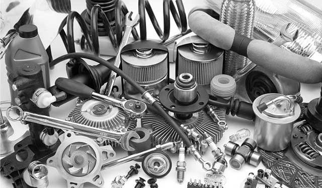 امضای قرارداد داخلیسازی قطعات خودرو میان سایپا و قطعهسازان