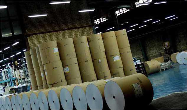شرایط واردات کاغذ با ارز نیمایی/ کاغذ از لیست دریافتکنندگان ارز ۴۲۰۰ تومانی کنار گذاشته شد