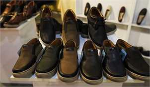 افزایش ۵۰ درصدی قیمت کفش