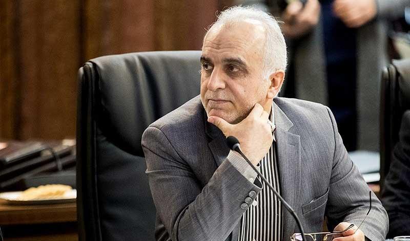 وزیر اقتصاد خواستار ارائه مدل جامع ارتقای نظام نظارت مالی کشور