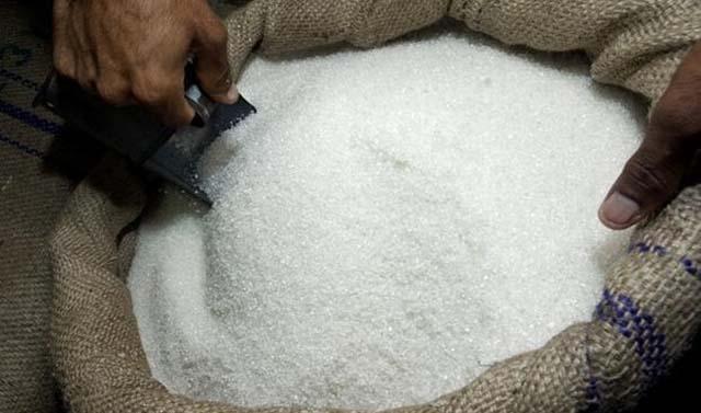 ترخیص شکر فقط با تایید شرکت بازرگانی صورت میگیرد