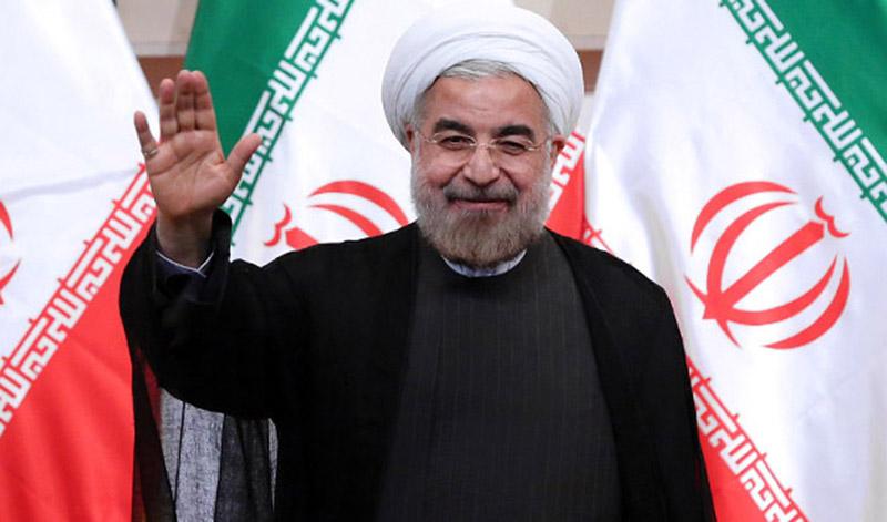 حسن روحانی: امکان توافق در مذاکرات بدون آمریکا