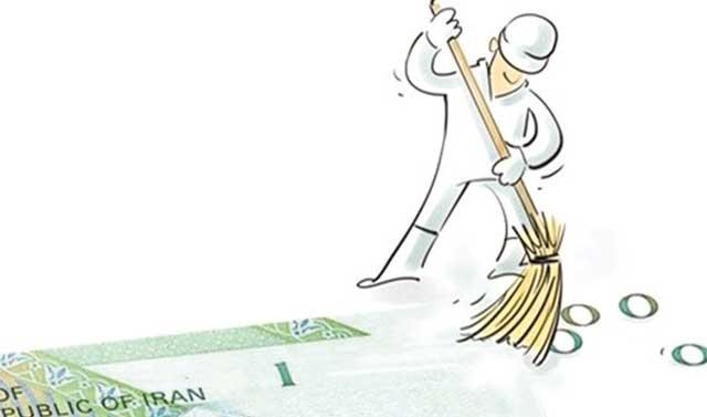 بررسی مزایای حذف ۴ صفر از پول ملی