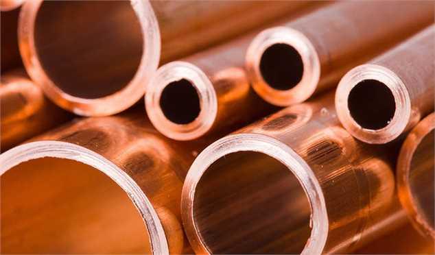 کاهش یک درصدی تولید معدنی مس در ۴ ماه نخست ۲۰۱۹