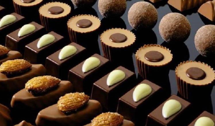 صادرات شکلات به بیش از یک میلیارد دلار میرسد