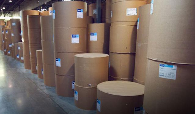 افزایش ۷درصدی تولید کاغذ در کشور طی ۴ماهه امسال