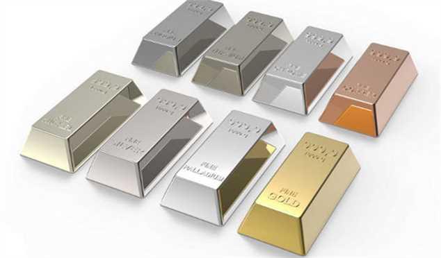 تصویب آییننامه اصلاحی فلزات گرانبها در تجارت