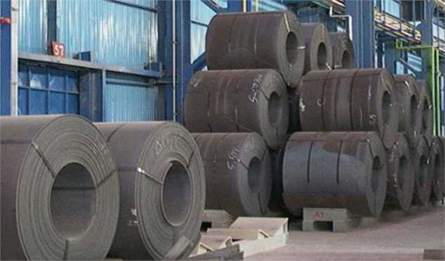 بازار های فولاد در ثبات