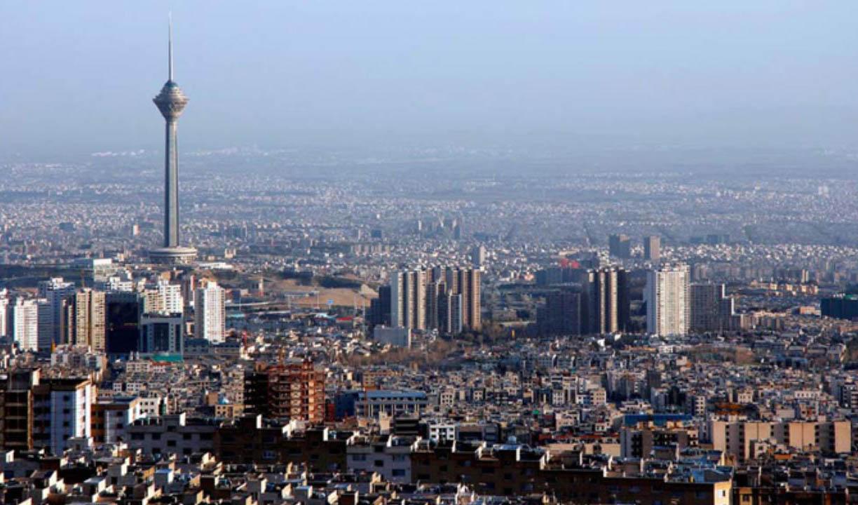 افزایش ١٧٤/٦ درصدی قیمت فروش یک مترمربع زمین در تهران نسبت به سال گذشته
