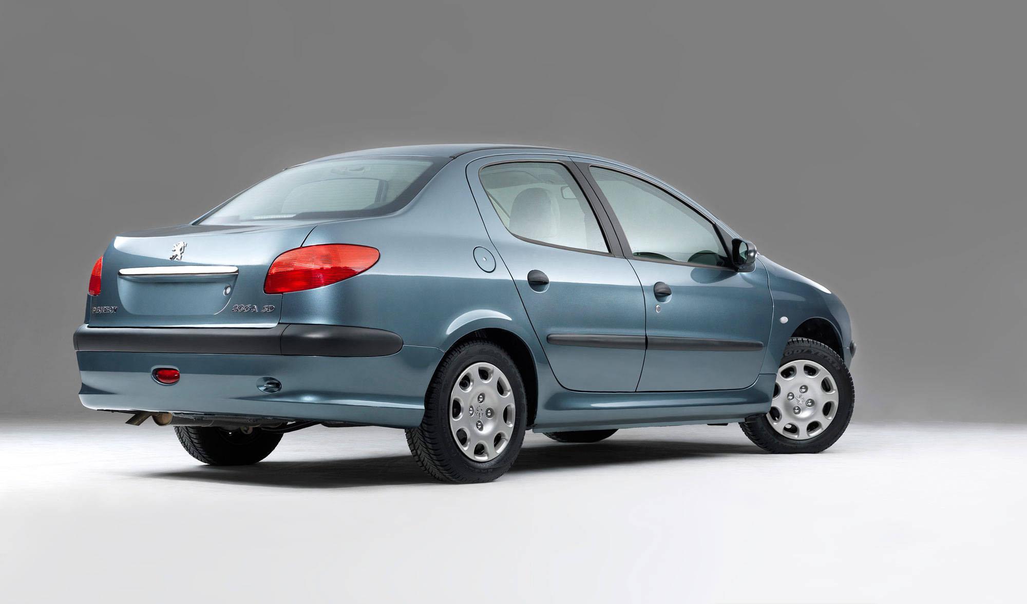 شرایط فروش اقساطی سه محصول ایران خودرو ویژه چهارشنبه ۳۰ مرداد