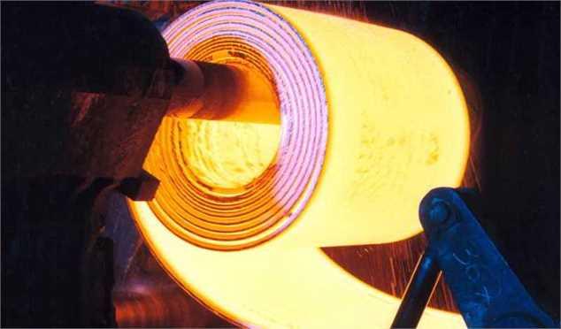 رشد چهار درصدی تولید در ۱۰ واحد بزرگ فولادی کشور
