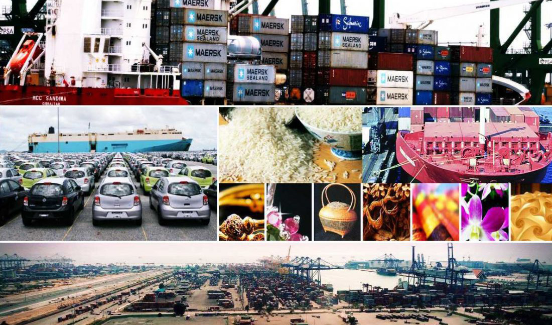 اقتصاد ایران در افق ۱۴۰۴ بدون اتکاء به نفت دیده شده است