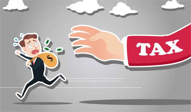 فرار مالیاتی به معنای دست کردن در جیب ملت و بیت المال است