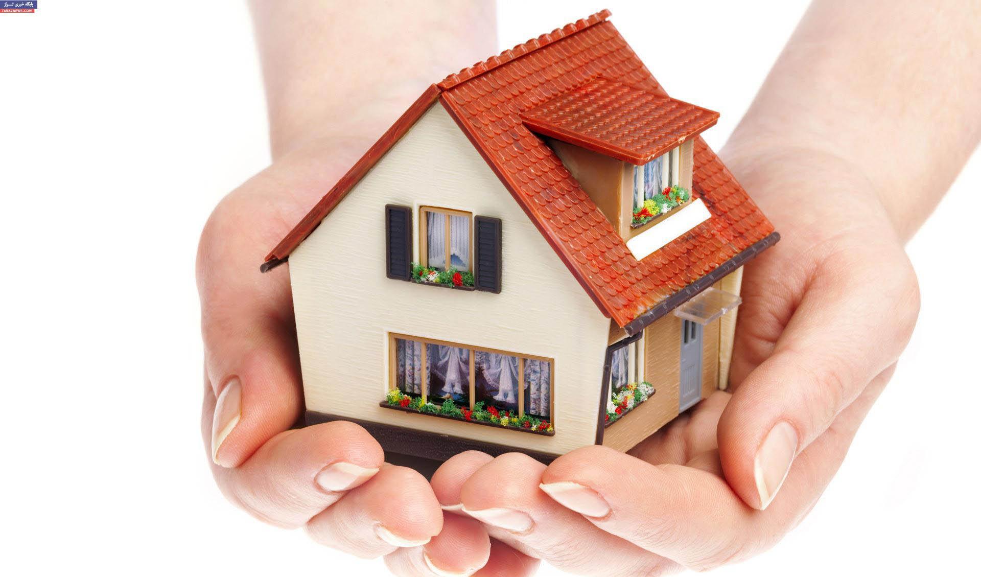 ظاهر و باطن خانههای جدید