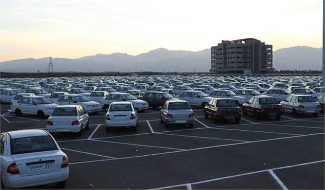 متهم اصلی اخلال در بازار خودرو