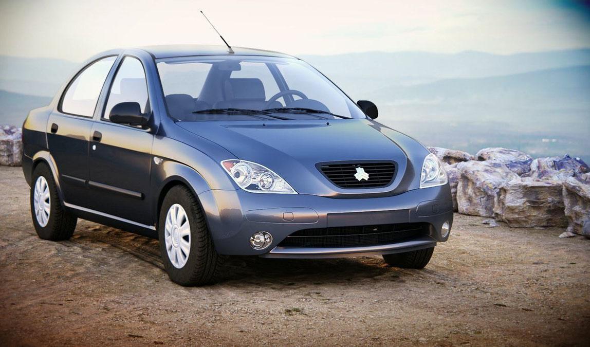 فروش اقساطی 5 خودروی سایپا ویژه دوشنبه 4 شهریور
