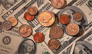 عبور دلار از سد حمایتی ۱۱۵۰۰
