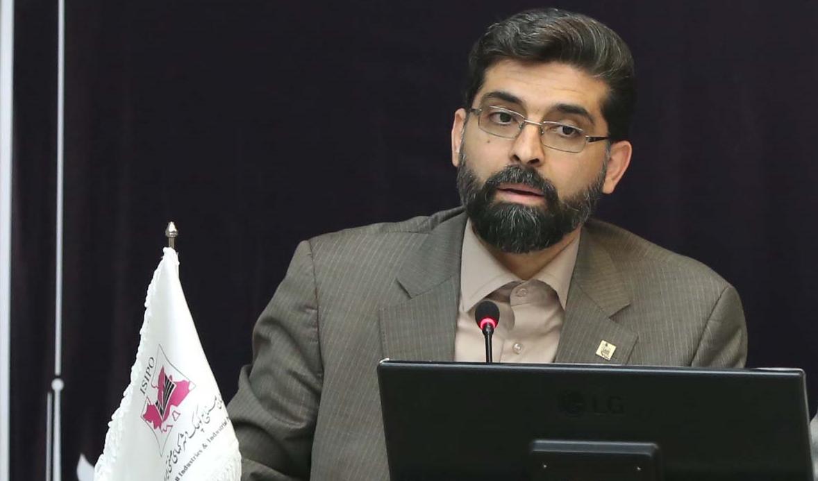معاون وزیر صنعت مدیرعامل ایران خودرو شد
