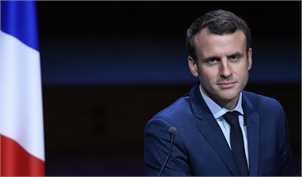 رئیس جمهور فرانسه: ممنوعیت فروش نفت ایران به هند را خاتمه دهید