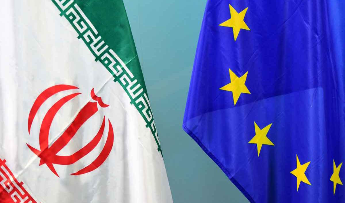 کاهش ۷۶ درصدی ارزش تجارت کالایی ایران و اروپا