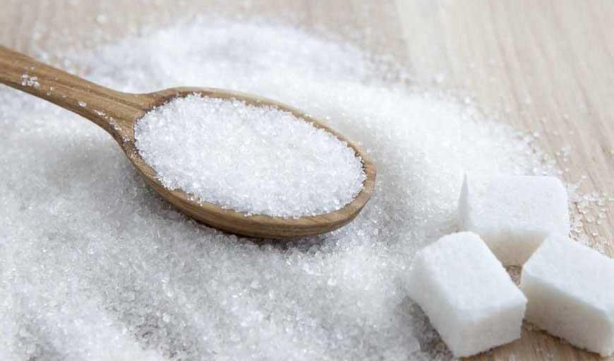 افزایش قیمت شکر در بازار تا ۸۰۰۰ تومان