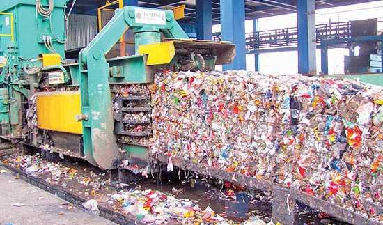 انقلاب بازیافت در صنعت پتروشیمی